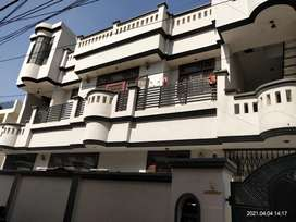 My house. Fully cunstructed  strongly built  in model town.  Bareilly