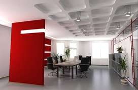 False Ceilings | Drywall Partition