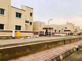 Plot sale naya nazimabad block M 120