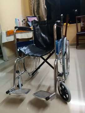 Wheel chair brand new