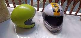 Helmet ola rapideo good condition