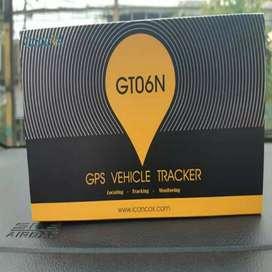 GPS TRACKER PELACAK KENDARAAN BISA SADAP SUARA