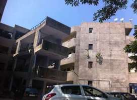 2 BHK Flat. Category 2. Modern Housing Complex. Manimajra. Chandigarh