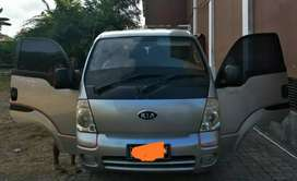 KIA Travello 2007 , BUC