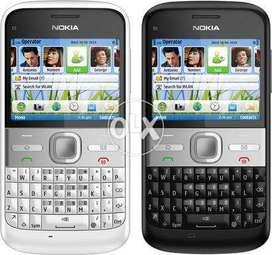 Original Nokia E5 Box Pack || Free Home Delivery All Over Pakistan