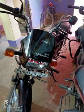 I sell bike good condition