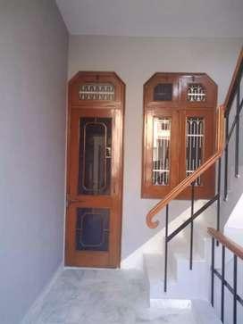 Floor for rent. 2BHK