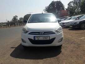 Hyundai I10 1.1L iRDE ERA Special Edition, 2012, LPG
