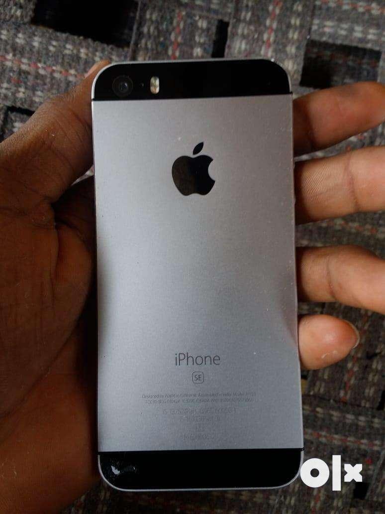 iphone se 32gb superb condition 0