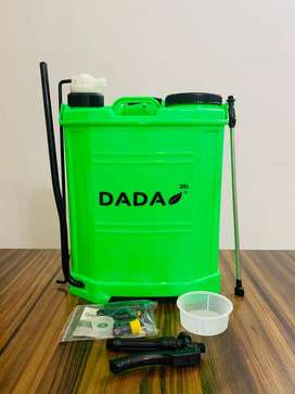 Agriculture knapsack Dada Brand high quality sprayer 20L Manual LUCKY