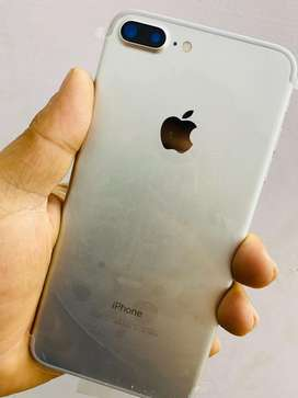 Iphone 7plus 128gb brand new ORIGINAL box packed