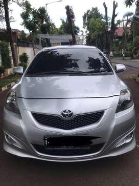 Toyota Vios TRD Sportivo 1.5 AT Silver Metalic