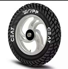 New CEAT tyre for Honda City