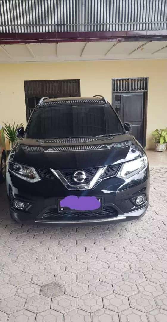Nissan xtrail 2018 over kredit 0