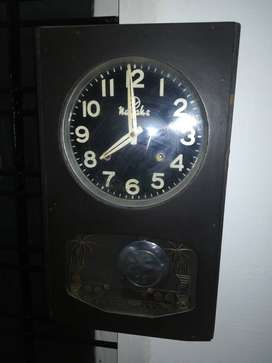Antique watch , wintage clock, time piece
