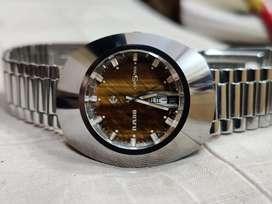 Rado diastar tiger eye automatic original watch very good condition