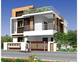 Duplex House For Sale In Jayanagar