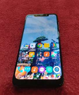Poco f1 6gb Ram 128gb Storage Excellent Condition(Not Exchange)