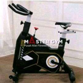 Spinning Bike Commercial Transformer