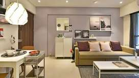 1bhk fully furnished luxury flat for rent near hilite mall