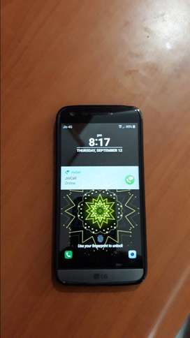 LG G5 Single SIM, 32GB 4GB RAM(Snapdragon 820)