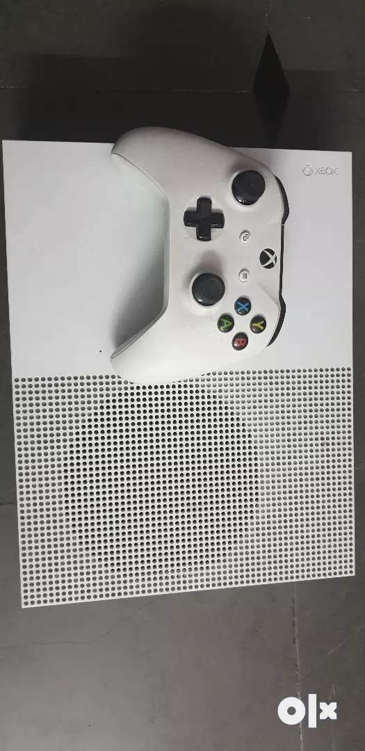 Xbox one s 500gb brand new with games 0