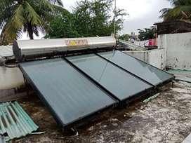 Solar Water Hiter Kotak