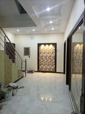1 kanal like new uper portion for rent in sector c bahria town lahore