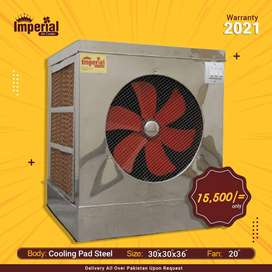 Room Cooler / Air Cooler / Lahori Air Cooler / Evaporative Air Cooler