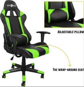 Gaming Chair (also foot rest ) limited stock