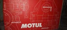 MOTUL MOBIL 1PIC ND ONE BOX HEAR