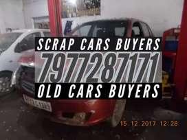 Sg scrap cars buyers total loss accidental scrap cars buyer