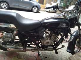 Bajaj Avenger for Sale only 50000