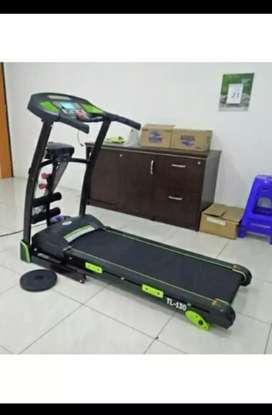 Treadmill elektrik tl 133