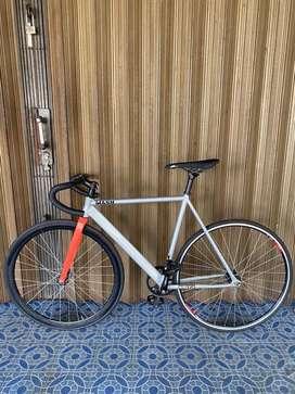 Sepeda fixie pekanbaru