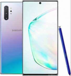 Samsung Note10 on easy installment