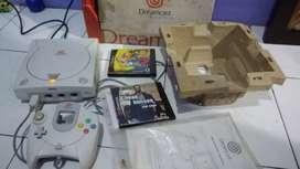 Sega dreamcast japan