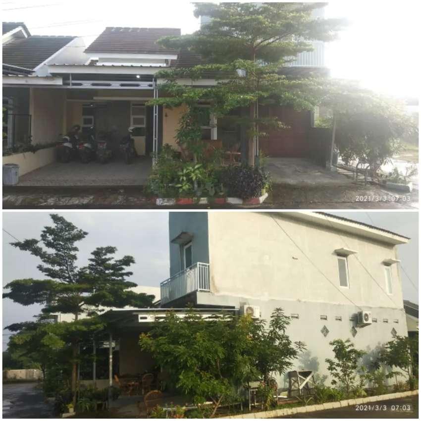 Rumah Perumahan Buana Kalijaga Kota Cirebon