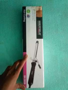 Hair curling 1+ condition