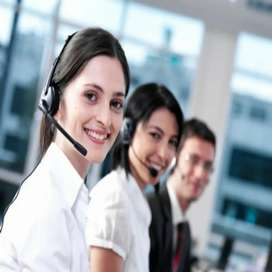 Job offer in call center join now for fresher candidates