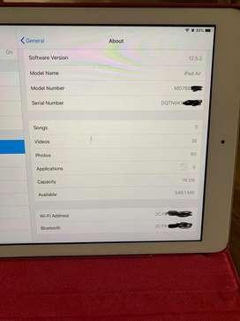 Apple Ipad 16 GB 1st Gen