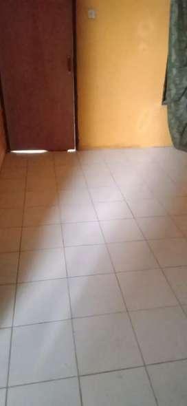 Rumah mini malis di kontrakan