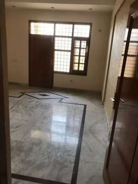 3 bhk first floor portion available for rent