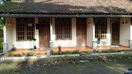 PENGINAPAN PROSPEK KALIURANG 1 KM TIMUR BAMBOOLAND INDONESIA. SF6535