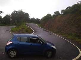 Maruti Suzuki Swift 2014-15 Diesel 120000 Km Driven