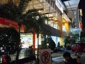 Kios di Balubur Town Square Butuh Modal