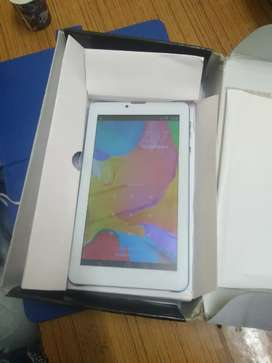 Life tablet in new and very good condition without any screch