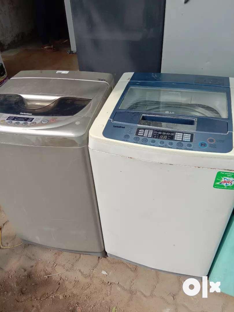 3yr warranty washing machines /Fridge 0