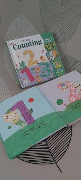Buku Edukasi Anak Balita