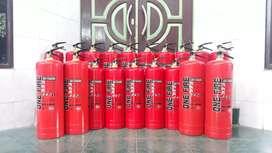 Agen alat pemadam api ringan(apar)dan menerima isi ulang apar